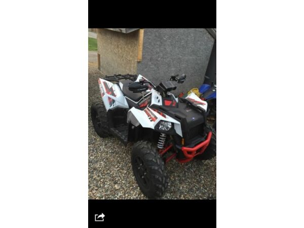Used 2014 Polaris Polaris Scrambler 1000xp