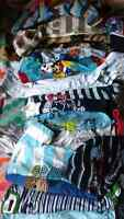 Bag of 18-24 month clothes