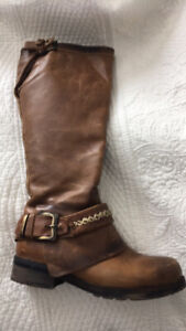Bottes style western/country