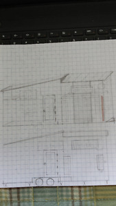 ISO space for Tiny House