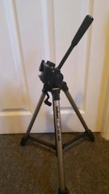 Camera Velbon Tripod like new
