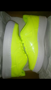 Brand New Air Force 1 in box