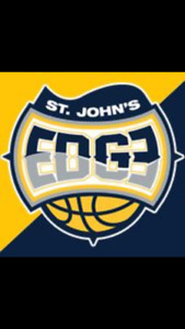 Half season tickets St. John's Edge. (10 games)