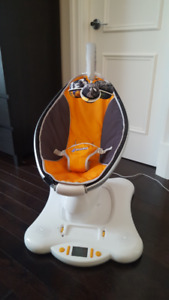 4moms mamaroo chair for sale