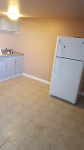 Fully Rennovated, Spacious1 Bedroom Suite Prince George British Columbia image 2