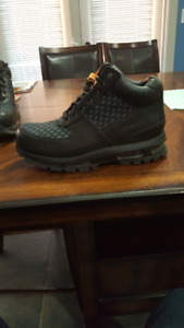Nike Air ACG All Trac boots VINTAGE BOOTS FROM 2006 brand new