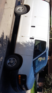 2010 Chevrolet Express Van
