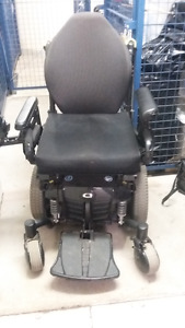 Electric Wheelchair & Scooter for Sale