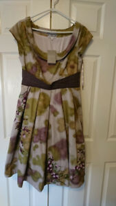 Evening or special occasion dresses