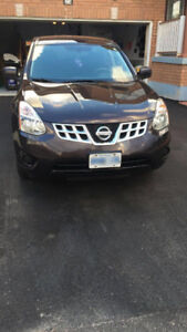 2011 Nissan Rogue, excellent condition! 188k