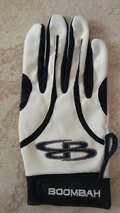 Boombah Right Handed Batting Glove   $10