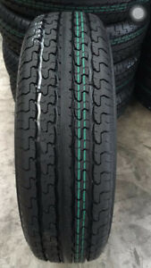 ST235/80R16 ST225/75R15 ST205/75R15 TRAILER TIRES 10 PLY BEST #1