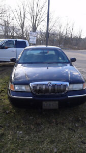 1998 Ford Grand Marquis Other