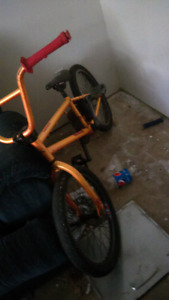 agent bmx bike mid condition works greats