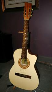 Tonante classical guitar