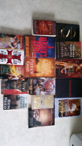 Books 10$ for all