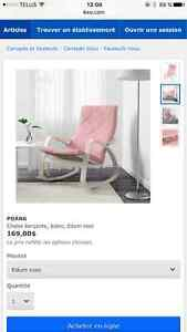 Looking for this IKEA chair