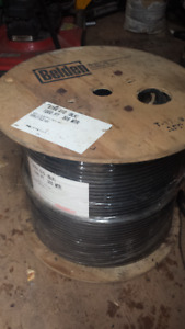 Coaxial Cable Belden 9764