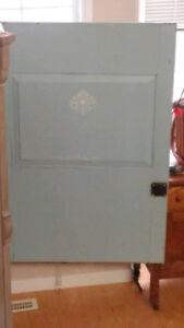 Antique Armoire / Closet / Wardrobe
