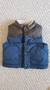 Vest from Gap