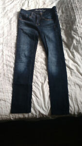 Jeans femme American Eagles