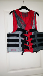 Speedo Life Jacket
