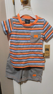 Nike kids dress - 18months - brand new
