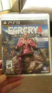 Farcry 4 for ps3