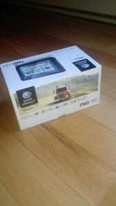 Rand McNally TND 740 GPS
