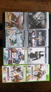 360/Ps3 games