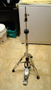 PEARL    H 1000 Hi Hat Super Pro Stand  (brand new condition