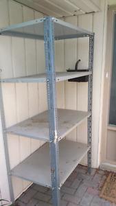 Steel Shelf for sale