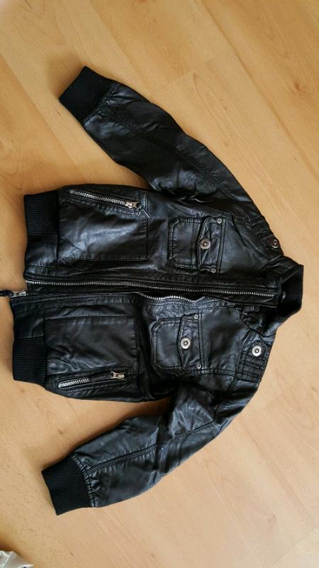 d4f1812da Boys jacket age 5 - 6 years