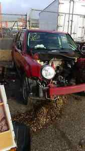 Jeep patriot 2008 parting out!!!!!!!! London Ontario image 2