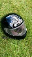Casque Shoei Quest Noir - Black Shoei Quest Helmet