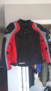 XL Joe Rocket Motorcycle Jacket