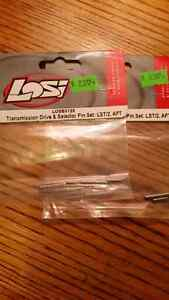 Losi LST2 - Transmission Drive and Selector Pin Set