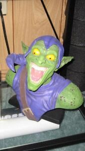 Green Goblin Legendary Scale Bust London Ontario image 1