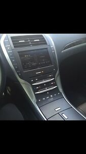LEASE TAKEOVER TOP OF THE LINE 2015 LINCOLN MKZ