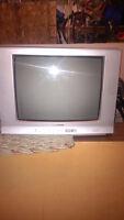 """Electrohome 22"""" TV"""