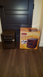 Classic Infrared Heater for Sale