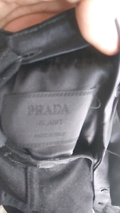 Prada Men Jacket
