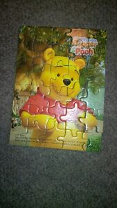 Winnie the Poo & Tigger Puzzles Cambridge Kitchener Area image 2
