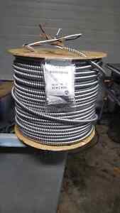 ARMOURED CABLE/BX CABLE - NEW!!!