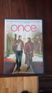 Once (Movie DVD)