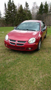 Dodge SX 2.0 - 2005 automatique 149000 km