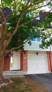Room for rent $600 all included Kanata townhouse available asap