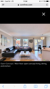 Open house!!! Beautiful east end townhouse