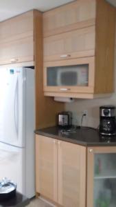 Portes d'armoire de cuisine
