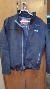 Milwaukee Heated Jacket+USB Charger, Waterproof & Weatherproof!!